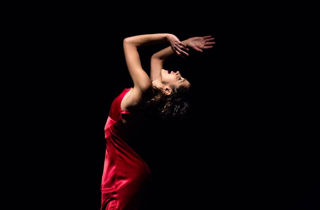 MBIRA, in foto Ilenia Romano, foto di Ilaria Scarpa 5432