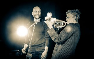 Andrea Cosentino in Kotekino riff, ph Roberto Pavani 5034