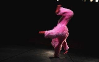 Il colore rosa, ph Anne Claire Budin