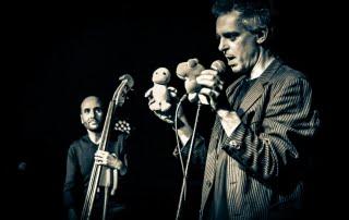 Andrea Cosentino in Kotekino riff, ph Roberto Pavani