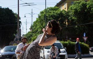 Giselda Ranieri in Blind Date, foto di Chiara Ferrin n2160