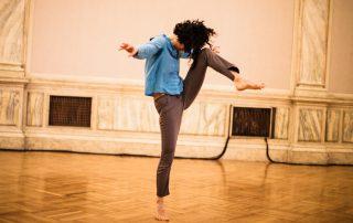 Caterina Basso foto di Akiko Miyake