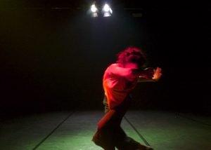 Un Minimo Distacco con Caterina Basso - foto ALDES